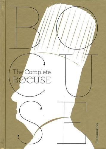 Paul Bocuse: The Complete Recipes cover