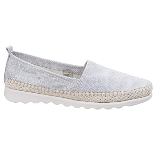 The Slip Womens Flexx Loafers On Dune Chazan Milos Ladies Leather CPOCnwx6rq