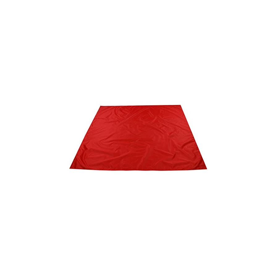 Camping Dampproof Mat, Inkach 1.5mx1.4m Waterproof Outdoor Picnic Blanket Camping Park Moistureproof Mat with Storage Bag