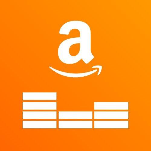 Amazon Music with Prime Music [Mac]
