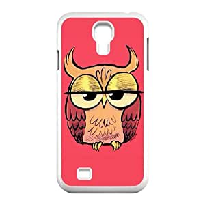 ANCASE Owl 2 Phone Case For Samsung Galaxy S4 i9500 [Pattern-3]