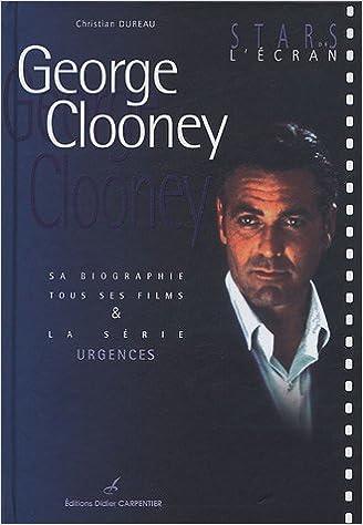 En ligne téléchargement George Clooney pdf, epub ebook