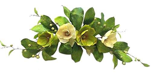 36'' Magnolia Swag by V-Max