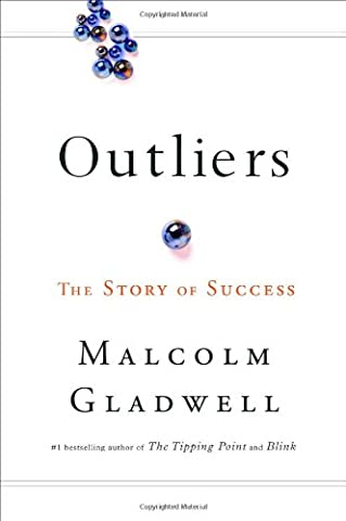 Outliers: The Story of Success - Atlantic Hutch