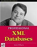 Professional XML Databases