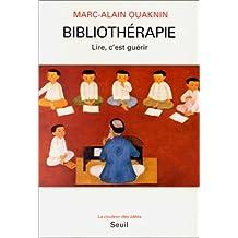 Bibliothérapie: Lire, c'est guérir