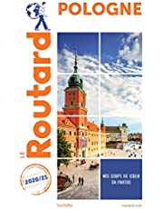 Pologne 2020/21 -guide du routard