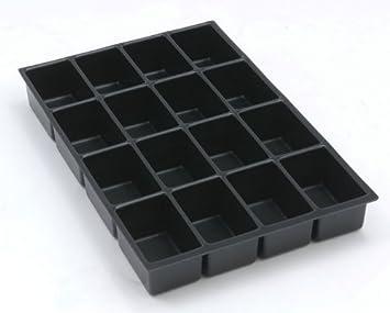 BISLEY organisateur de tiroir A4 pour une hauteur de 51 mm ...