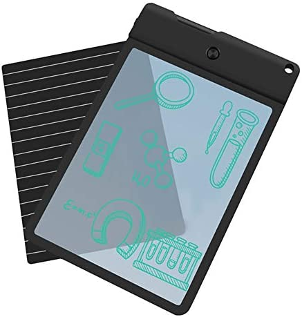 LKJASDHL 8.8インチLinyi厚い手書きタブレット子供のLCD絵画ライティングボードLcd電子手描きボードライティングタブレット