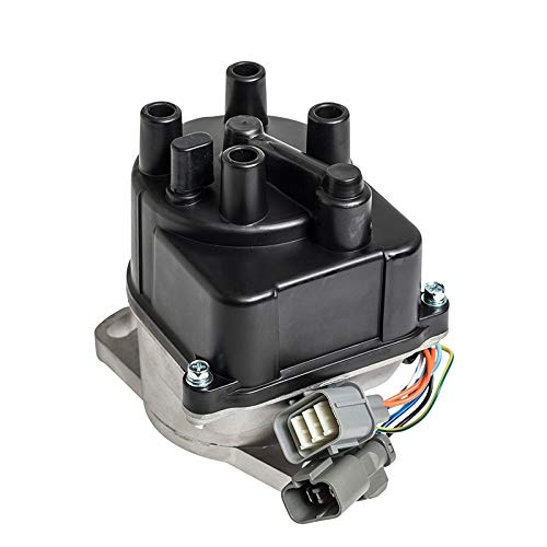 ONNURI NEW IGNITION DISTRIBUTOR Fits Acura Integra GS-R/VTEC/Honda Civic VTEC (TD44U TD68U) 1992-1995 - MDST126