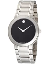 Movado Mens 606191 Stiri Stainless-Steel Watch