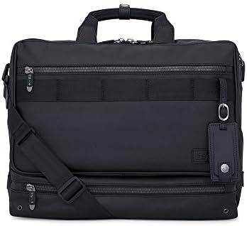 [アイエス・プラス] ブリーフケース モビリティ ビジネスバッグ 2WAY メンズ 230-2502