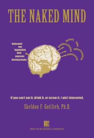 The Naked Mind, Gottlieb, Sheldon F.