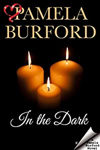 In The Dark by Pamela Burford ebook deal