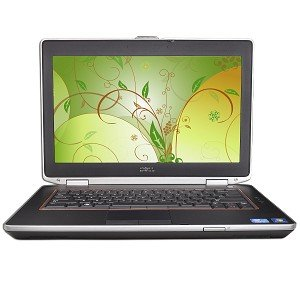 Dell Latitude E6420 Core i5-2520M 2.5GHz 4GB 250GB DVD±RW NVIDIA Optimus 14