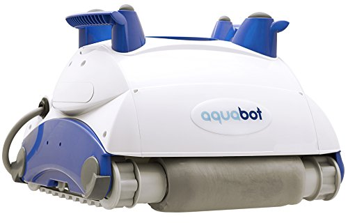 Aquabot Junior NXT Robotic Pool Cleaner, One Size