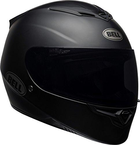 Bell RS-2 Helmet (Matte Black - Large)
