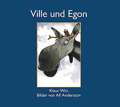 Ville und Egon
