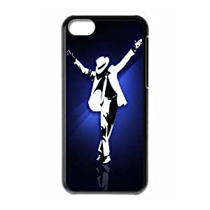 iPhone 5c For Michael Jackson Custom Cell Phone Case Cover 99II906830