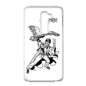 LG G2 HARRY POTTER pattern design Phone Case HHP650000640