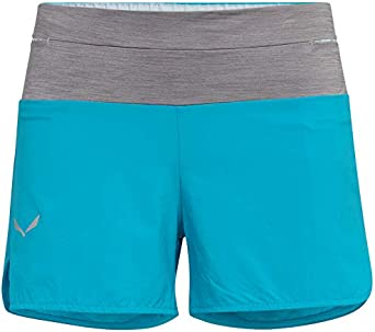 SALEWA Pedroc 2 DST W Shorts Pantalones Cortos Mujer