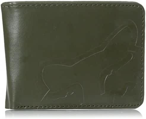 Fox Men's Core Wallet