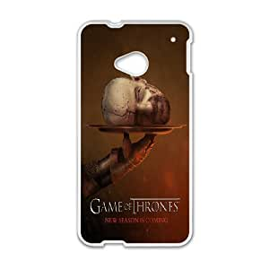 Lovely Game of Thrones Phone Case For HTC One M7 X55305
