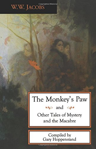 essay on monkeys paw