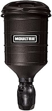 Moultrie Directional Hanging Feeder 30-Degree Range Easy-Set Digital Timer Tools-Free Assembly