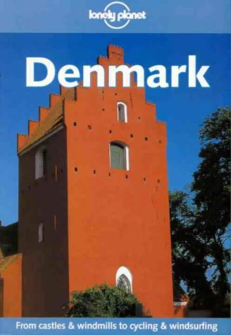 Lonely Planet Denmark  2nd Ed
