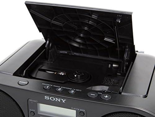 Sony Zsp S50 Cd Usb Radiorekorder Am Fm Audio Hifi