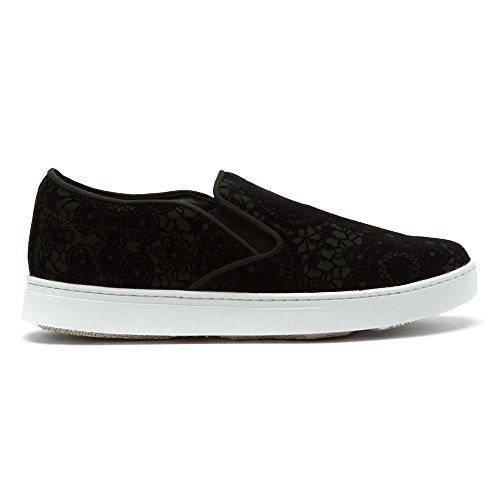 Sneakers Mario Black Women's Joy Fashion Humbolt and RXwnqv