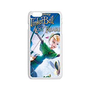 LINGH Tinkerbell Case Cover For iPhone 6 Case