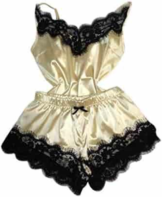 7a467ca0820 Shopping Yellows - Sleepwear & Robes Sets - Women - Exotic Apparel ...