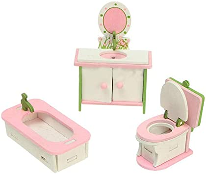Doll Furniture  Shoes Rack For  Dollhouse LE
