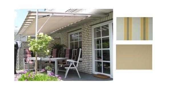 Leco Luxus – Toldo vlexy Plus 3 x 4 m prikker-überdachungen ...