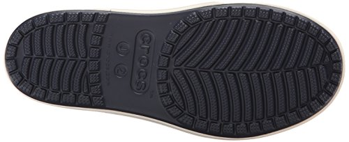 Niños K oyster It Unisex navy Zapatos Shoe Bump Crocs Azul ZY7OqwO