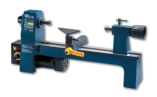 Where can you buy secondhand wood lathes?