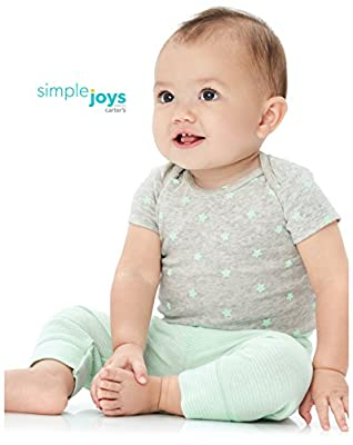 Simple Joys by Carter's Baby 6-Piece Little Character Set by Simple Joys by Carter's that we recomend individually.