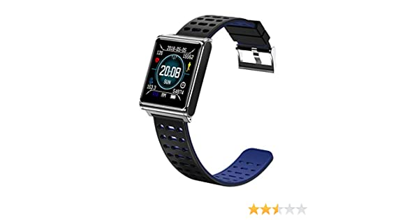 [Free SIM Card] Waterproof Kids Watch - Smart Watch for Kids GPS Tracker Phone Watch Boys Girls Smartwatch with Two-Way Call SOS Anti-Lost Alarm Game ...