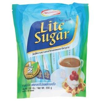 Ajinomoto Lite Sugar Artificial Sweetening Agent 200g by Ajinomoto by dreamshop