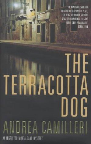 The Terracotta Dog