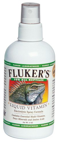 Fluker'S 8 Oz Liquid Vitamin