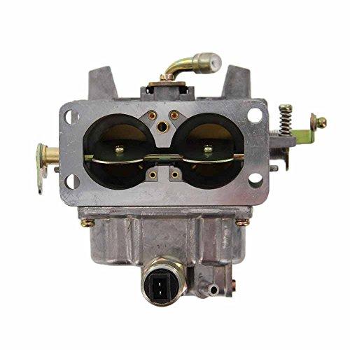 Generac GTV990 OEM RV Guardian Generator Carburetor - Part # 0F9036 and 0G4611