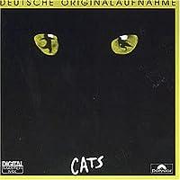 Cats (Deutsche Originalaufnahme)