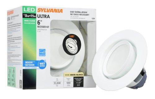 Sylvania Led Lighting Kit - 6