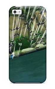 4756079K70653032 High Quality MarvinDGarcia Konohamaru Skin Case Cover Specially Designed For Iphone - 5c