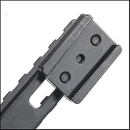 10 MOA Contessa Picatinny Rail for Sako 85 L//XL MPN PH14//10