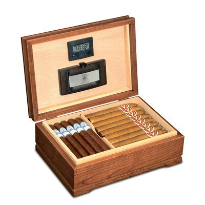 American Chest Company Jefferson Cigar Humidor by American Chest