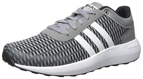 adidas NEO Men's Cloudfoam Race Running Shoe- Buy Online in ...